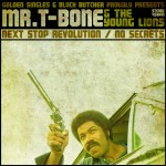 Nuevo 7″ de Mr.T-Bone en The Golden Singles Records