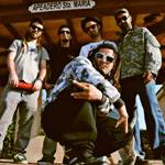 Greenpoint Reggae Band feat Ras Fiyahman presenta su demo
