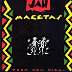 Jah Macetas y el Rumbero Jamaicano en directo. Valencia