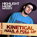 Kinetical «Haul & Pull up»