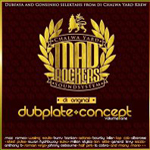 "Mad Rockers ""Dubplate Concept vol. 1"""
