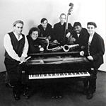 New York Ska-Jazz Ensemble en Madrid