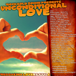 "Rockgold Sound ""Unconditional Love"""