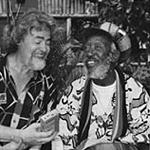 Reggae Archives: Roger Steffens