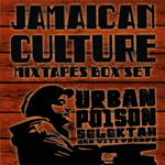 Jamaican Culture mixtapes box set