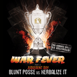 Blunt Posse gana el War Fever Clash