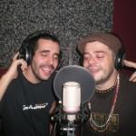 Paupa Man y Supa Bassie «Dos Amigos»