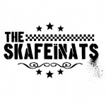 The Skafeinats y The Upsttemians en Gruta 77, Madrid