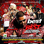 Best of The Best 2010 mixtape