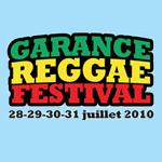 Novedades en el cartel del Garance Reggae Festival