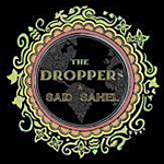 Said Sahel & The Droppers en concierto. L'Hospitalet