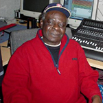 Fallece Sid Bucknor