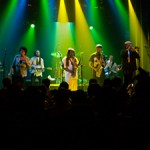 The Skatalites. Barcelona