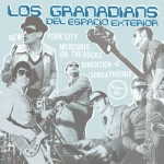 New York City, nuevo ep de Los Granadians
