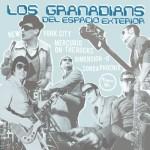 New York City, nuevo ep de Los Granadians