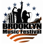 Brooklyn Music Festival. USA