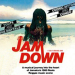Jamdown en DVD