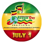 International Reggae Day