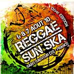Reggae Sun Ska. Burdeos