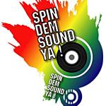 Spin Dem Sound Ya!. Barcelona