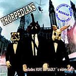 "Thorpedians ""Maximum Hard Reggae From The Top"""