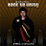 Jah Williams «Back to Unity»