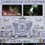 Jotamayúscula & Dj Shayman – Vividores 2