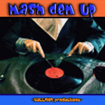 "Vullaka Productions ""Mash Dem Up / Menu nº1"""