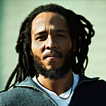 "Ziggy Marley ""A Fire Burns for Freedom"""