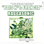 "David VS Goliath ""Pais nº1 Francia (Raggasonic)"""