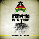 Última mixtape de Ponent One «Babylon Is A Trap»