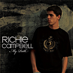 "Richie Campbell ""My Path"""