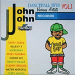 Reedición de clásicos de John John