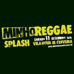 Minho Reggae Splash