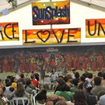 Rototom Inside. Chapter 6: Social reggae