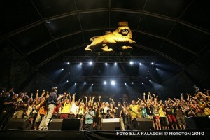 Rototom Inside. Chapter 10: Ciao Rototom!