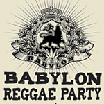 Babylon Reggae Party. Badajoz