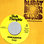Nuevo repress del sello Park Heights