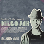 "Diegojah ""Digital Warrior"""