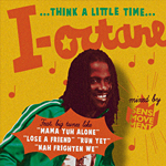 "Sensi Movement ""I-Octane: Think A Little Time"""