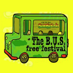 Bus Festival Xpress. Barcelona