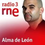 Alma de León amplia a dos horas su emisión en Radio 3