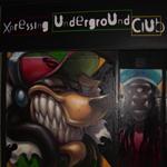 Programación Xpressing Underground Club. Barcelona