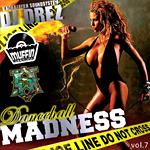 "DJ Drez ""Dancehall Madness"""