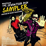 "Protoje ""The Seven Year Itch Sampler"""