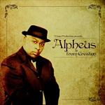 Nuevo disco de Alpheus