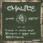 Chalice Sound «Mixtape 10º aniversario»