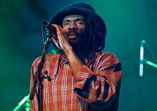 Israel Vibration. Madrid y Barcelona