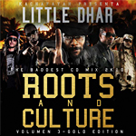 Little Dhar «Roots and Culture vol.3»