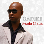 """Sadiki """"Santa Claus"""""""